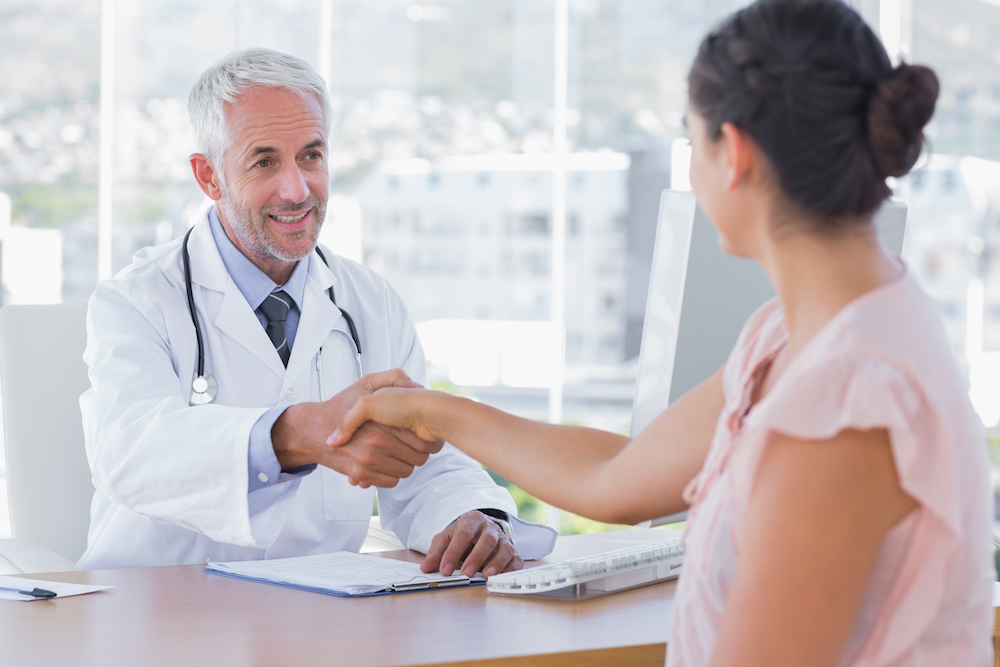 4 Tips For Finding the Right Doctor