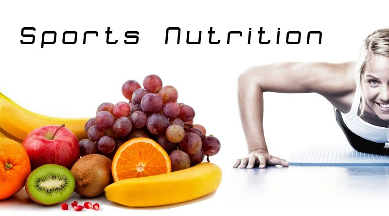 Sports Nutrition That Will Improve Overall Sporting Performance