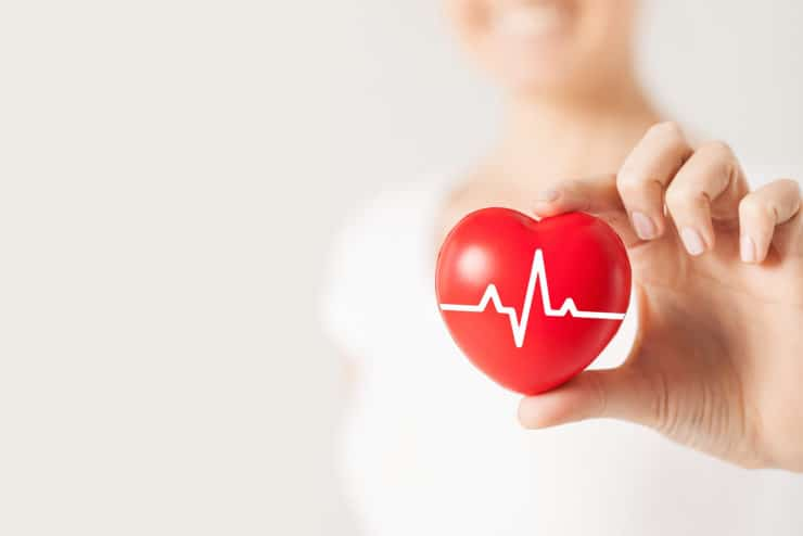 6 Tips For Heart Health Wellness