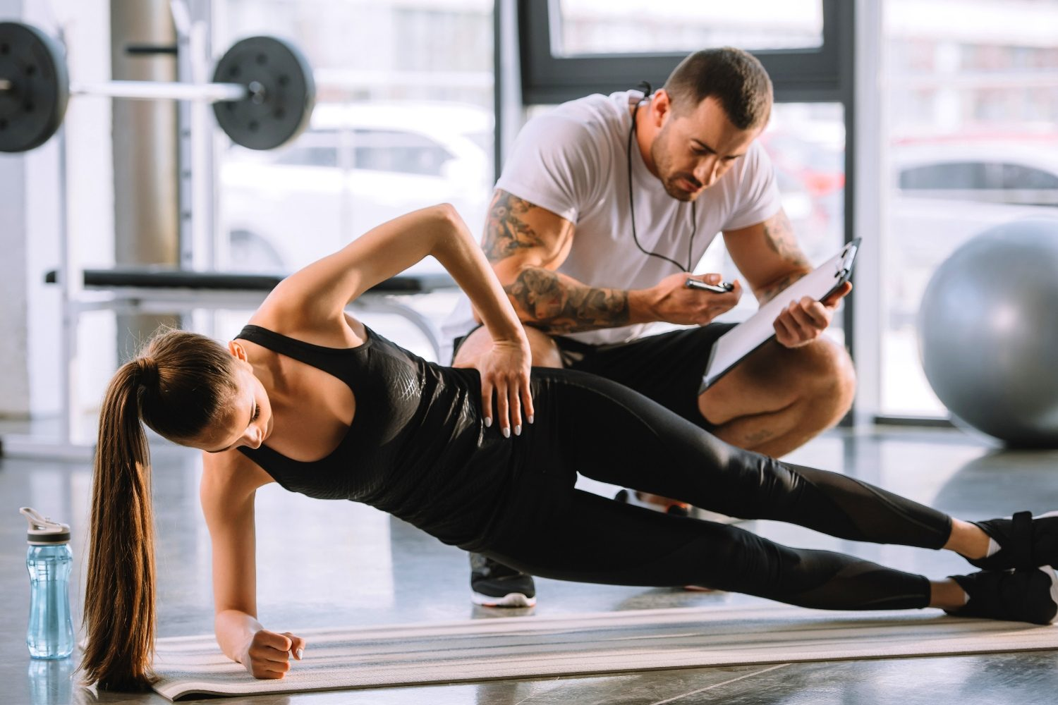 What You Need To Know Before Hiring A Personal Fitness Trainer