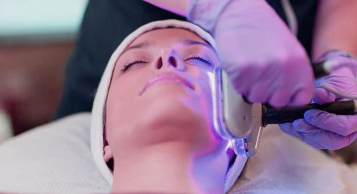 Light Therapy for Acne – Brighter Days Ahead?