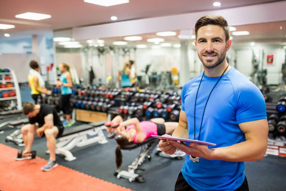 5 Things To Look For In A Fitness Trainer – And Why
