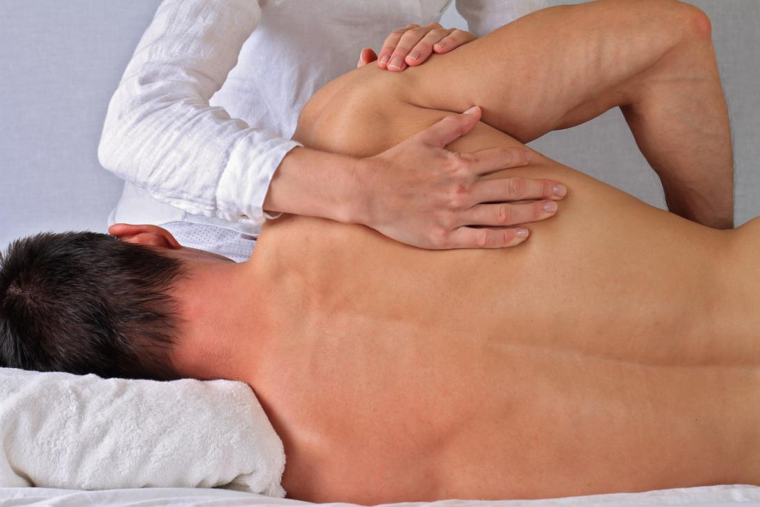 Osteopathy Treatment: Your Second Appointment Is Crucial
