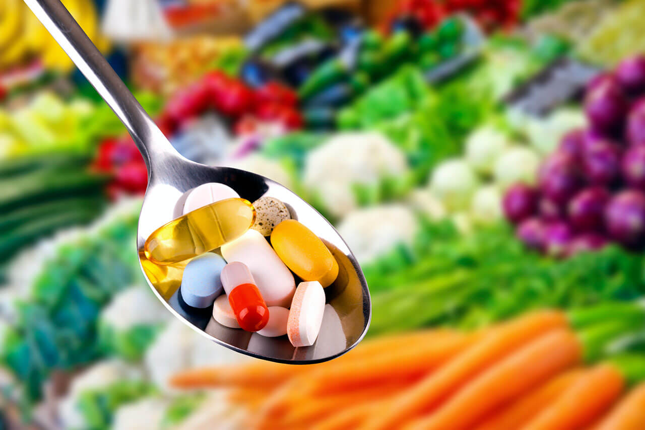 Do You Really Need Nutritional Supplements?