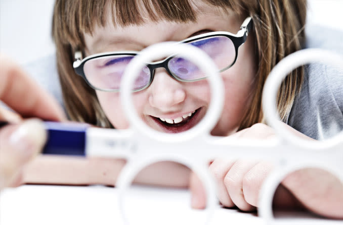 Youngsters With Learning Disabilities – Is Vision Therapy Actually Effective?