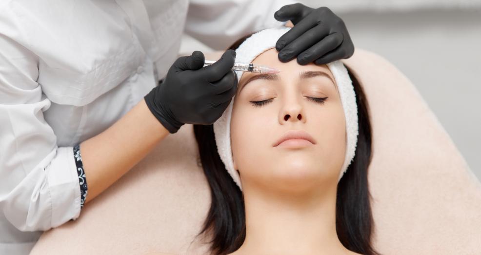 Hostile to Aging Botox Treatment