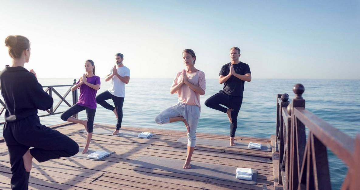 Exercise Shows Ways To Get Health Fitness