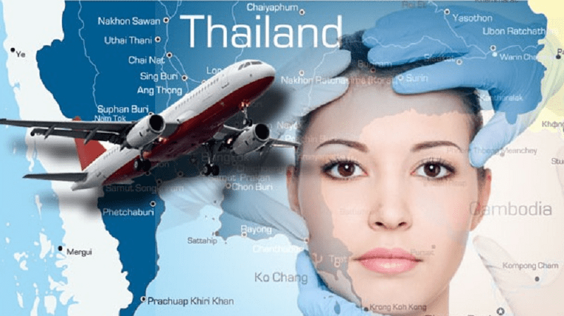 Travelling To Bangkok For Medical Reasons