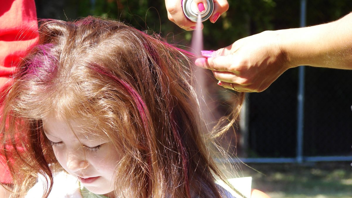 Is Lice Treatment Safe for Children?
